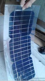 18V10W单晶透明柔性可弯曲太阳能电池板 太阳能电池组件