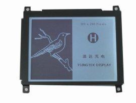 清达光电3.8英寸320240点阵液晶显示屏