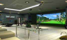 潤德A3聯網室內高爾夫
