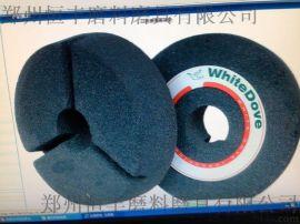 供应白鸽牌轧辊砂轮 (非标异形可特殊定制)