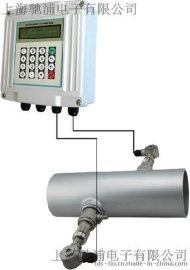TUF-2000S插入式超声波流量计
