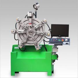 江苏神特无凸轮弹簧机设备 折线机