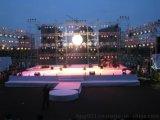 合肥开业庆典舞台搭建  灯光音响租赁