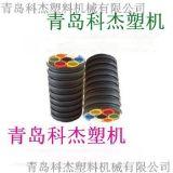 供应山东青岛光纤集束COD光缆管生产线