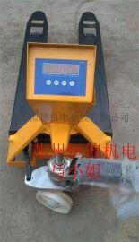 苏州电子叉车秤,SCS-2T液压叉车秤