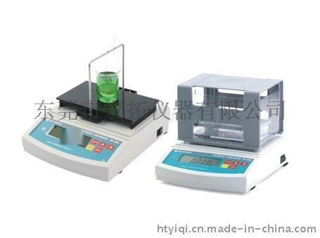 經濟型固液體兩用比重計DH-300X