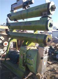 二手350型饲料加工设备-饲料加工机械