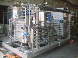 YC—BR板式超高温杀菌机(超高温,杀菌机,板式)