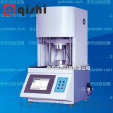 QS-700B发泡硫化仪 发泡橡胶无转子电脑硫化试验机 硫变仪
