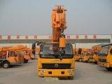 济宁龙祥吊车5-25吨小型吊车汽车吊小吊车