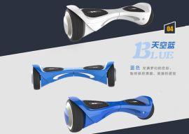 工厂专利生产电动智能思维体感平衡车招代理