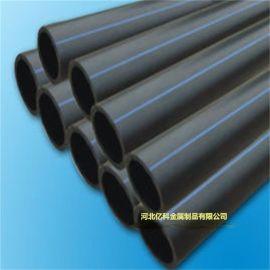 石油管道用钢丝网骨架聚乙烯管