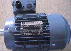 意大利ELECTRO ADDA电机 意大利ADDA刹车马达 原装进口刹车电机