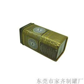 揭阳市铁盒长方形生产厂家