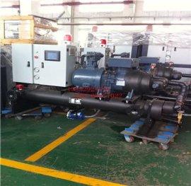 山东冷冻机厂家   温冷水机组 冷冻机组
