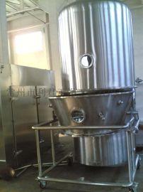 植物固体饮料提取物干燥设备之高效沸腾干燥机