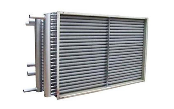 SRZ-翅片式换热器