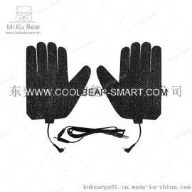 手套發熱片,加熱片,碳纖維電暖片,遠紅外發熱片,批發供應直銷,OEM代加工