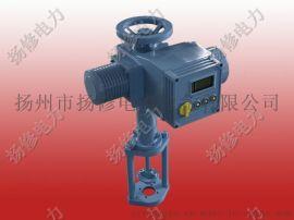 供应扬修电力F-2SQ3511调节型电动执行器