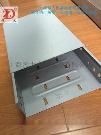 供应振大 热镀锌桥架 GCQ1 托盘式电缆桥架 高强节能