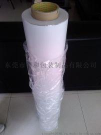 厂家直销韩国宝友BOW-110P 持粘不残胶PET透明双面胶 现货供应