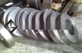 汽车专用C67S抗疲劳弹簧钢带 德国DIN标准锰钢片C67S 1.2MM软态冲压弹簧钢带