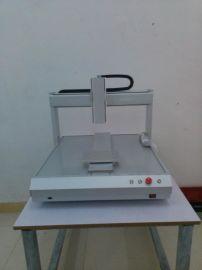 美兰达661自动打胶机,自动滴胶机