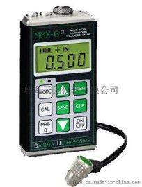 广东佛山美国DAKOTA品牌MMX-6超声波测厚仪