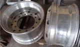 铝合金轮毂  轮毂  挂车轮毂