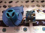 煙霧淨化專用高壓防爆節能風機