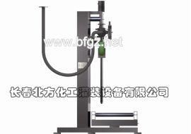 200L半自动化工液体灌装机——防爆型