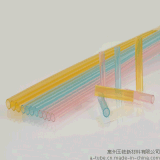 高强度端子绝缘保护热缩套管