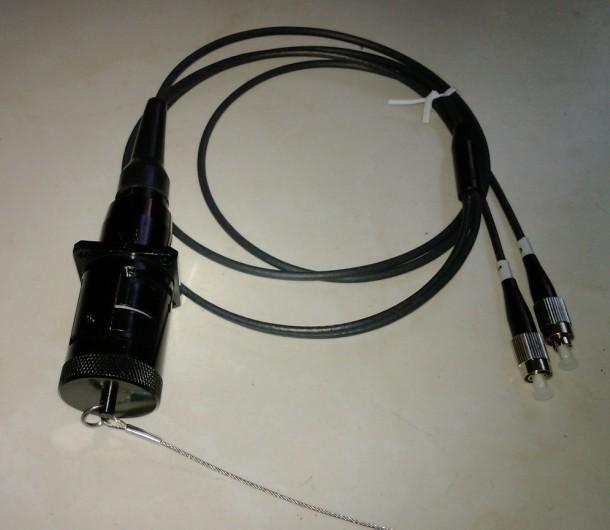 ITL-2-02-FC型  光缆连接器