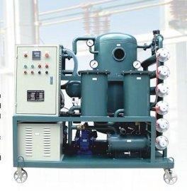 ZJB-100变压器油真空滤油机(真空脱气过滤)