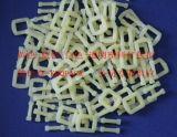 黄色塑料打包扣 (KBQ-16)