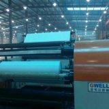 金韦尔机械石头造纸挤出设备