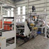 金韋爾PET免乾燥新型片材雙排氣生產線