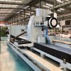 廠家直銷明美JGZX5000 鋁型材數控加工中心