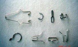 电子电器弹簧