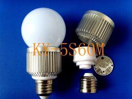 5WLED球泡灯(KY-5S60M)