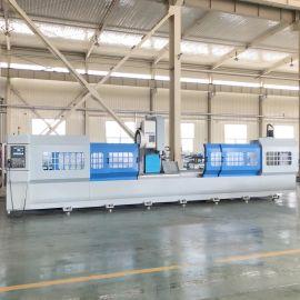 明美 铝型材加工设备 工业铝型材数控加工中心 数控钻铣床