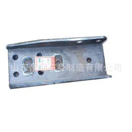 一汽解放 JH6配件 前悬下支架 直销 价格 图片
