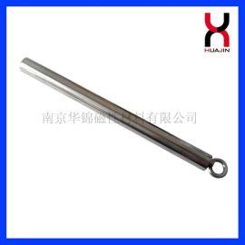 定制耐高温高强油滤强力磁棒 长久磁性强磁磁铁高强磁力棒