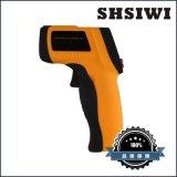 SHSIWI/思爲 手持式紅外線測溫儀 ,非接觸測溫儀 工業型電子溫度計