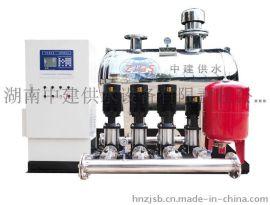 中建供水【已认证】ZJWF型无负压供水 变频设备