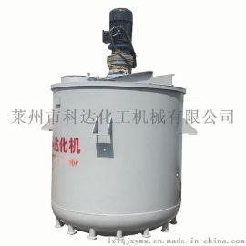 山东莱州科达 电加热搅拌反应釜