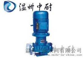 CQB-L型立式磁力管道泵