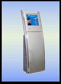 工厂直销银行/政府大厅/液晶显示屏触控查询机