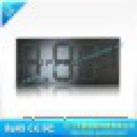 24寸+10寸绿色数字油价屏|户外防水LED数字价格屏|中国石化油站屏