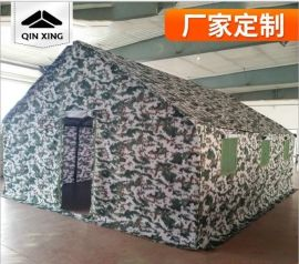 6x4户外野营寒区单帐篷   可定制